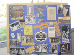 Poster of High School Activities