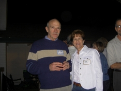 Bob Knott and Judy Kifer DeCook